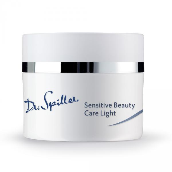 Dr.Spiller Azulén krém LIGHT 50 ml