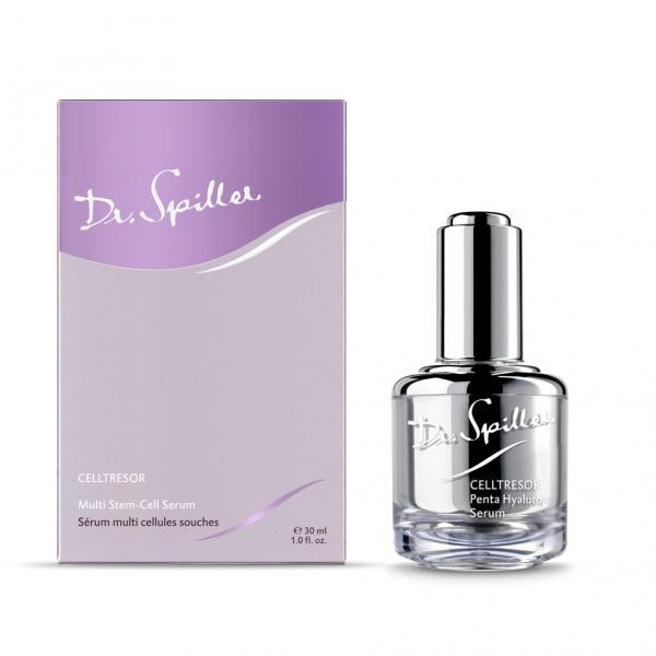 Dr.Spiller Celltresor Multi-Stem-Cell Serum