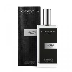 ACTIVE MAN YODEYMA - Creed Aventus jellegű 50 ml