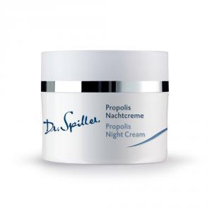 Propolisz éjszakai krém-Dr Spiller