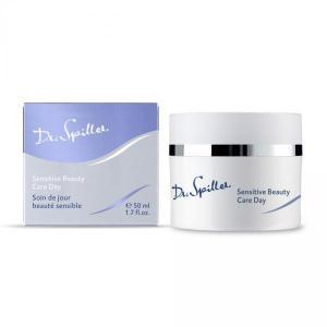 Sensitive Beauty Care Night-Dr Spiller