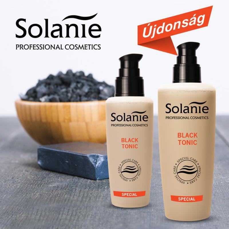 Fekete Tonik Solanie