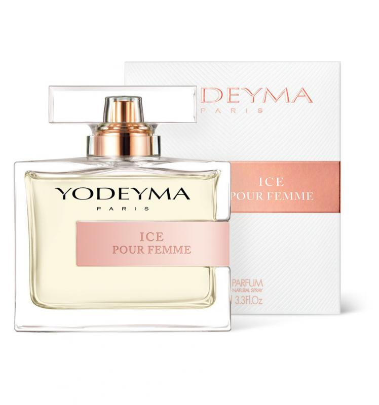 ICE POUR FEMME - Dior Femme Cologne/Christian Dior jellegű