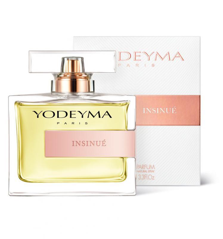 INSINUÉ YODEYMA - CLASSIQUE - Jean Paul Gaultier jellegű 100 ml