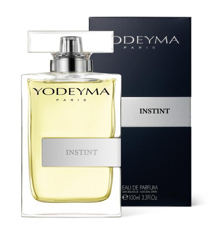 INSTINT- YODEYMA - Le male (Jean Paul Gaultier)
