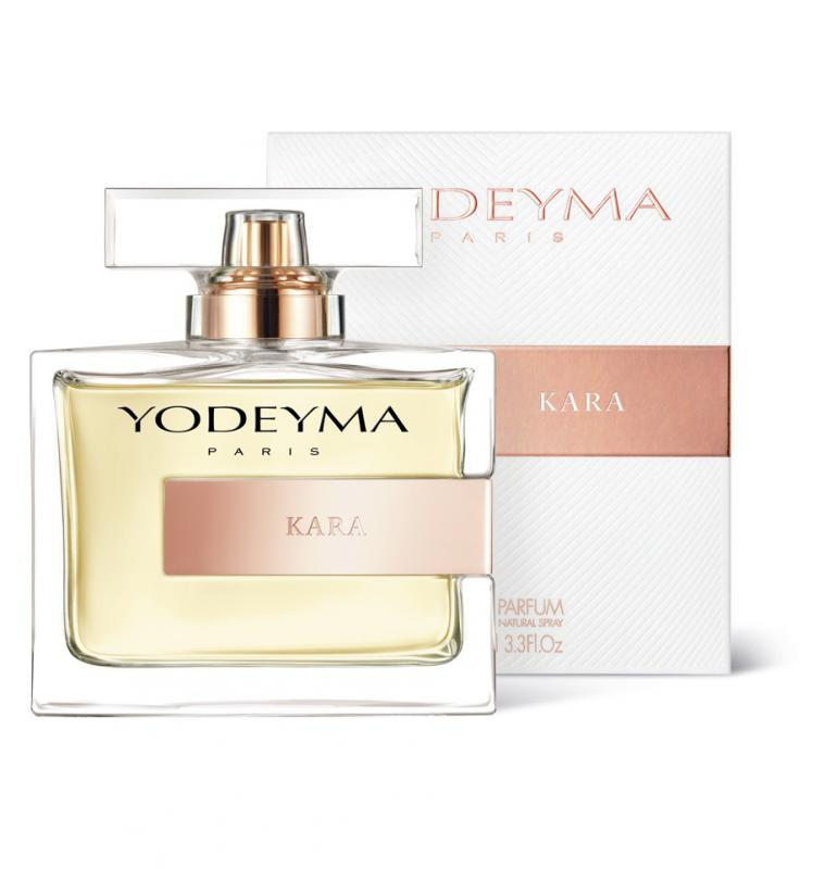 KARA YODEYMA -  Dolce & Gabbana: Light Blue jellegű