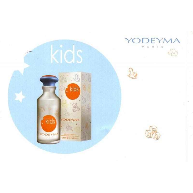 KIDS YODEYMA parfüm gyerekeknek és anyukáknak 15 ml