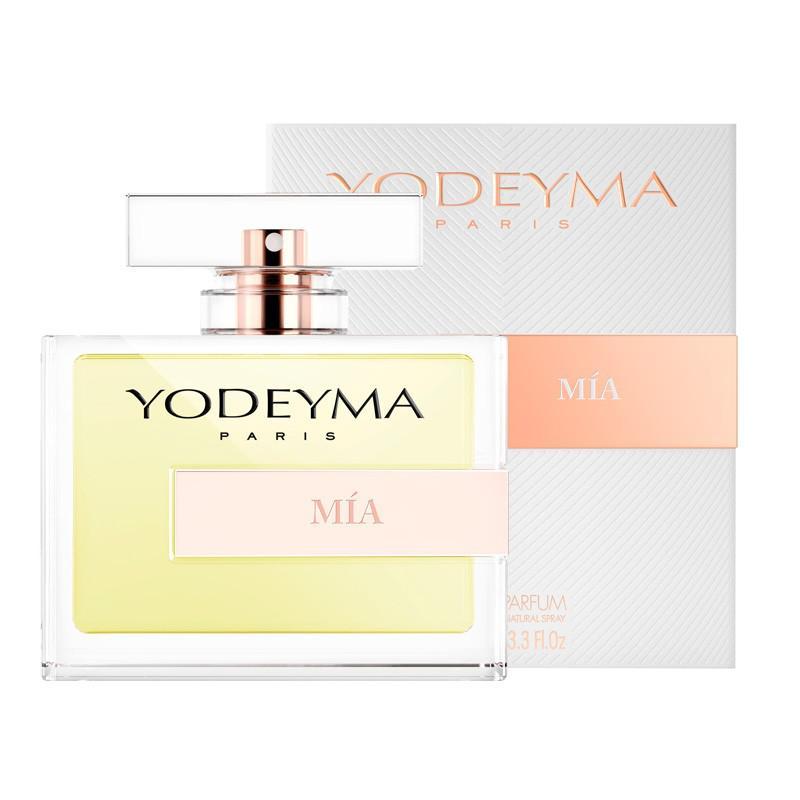 MIA - YODEYMA (Dior Addict jellegű) parfüm