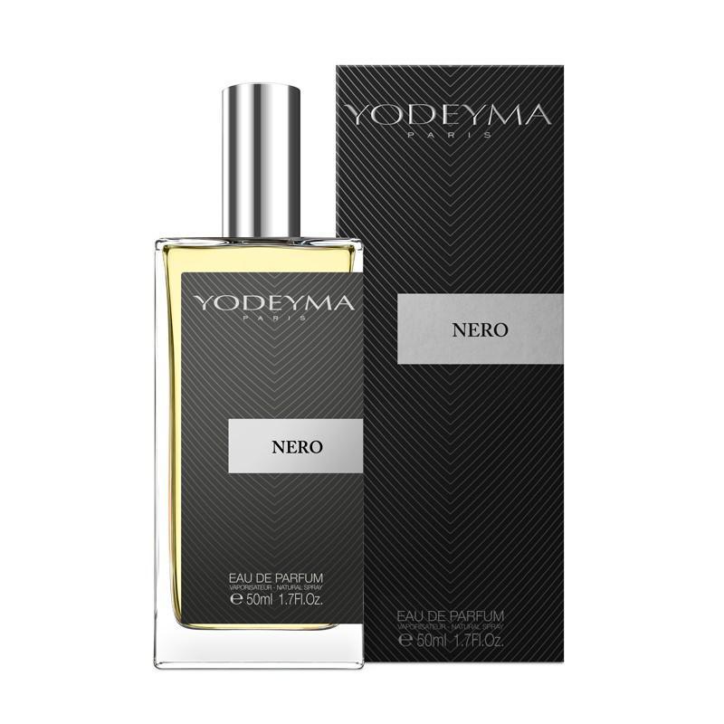 NERO - YODEYMA Férfi - MAN IN BLACK (Bvlgari) jellegű 50 ml