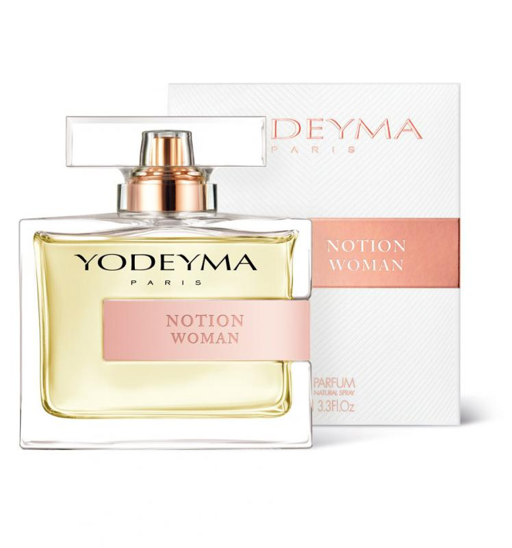 NOTION WOMAN YODEYMA - 212 NYC (Carolina Herrera) jellegű