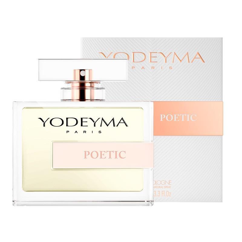 POETIC YODEYMA - Goutal - Chat Perché jellegű 100 ml