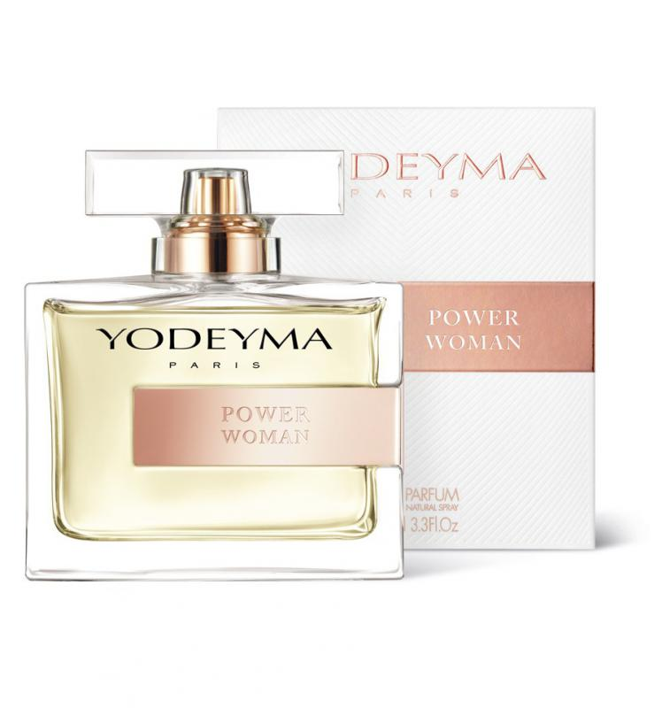 POWER WOMAN - YODEYMA - Lady Million - Paco Rabanne jellegű parfüm