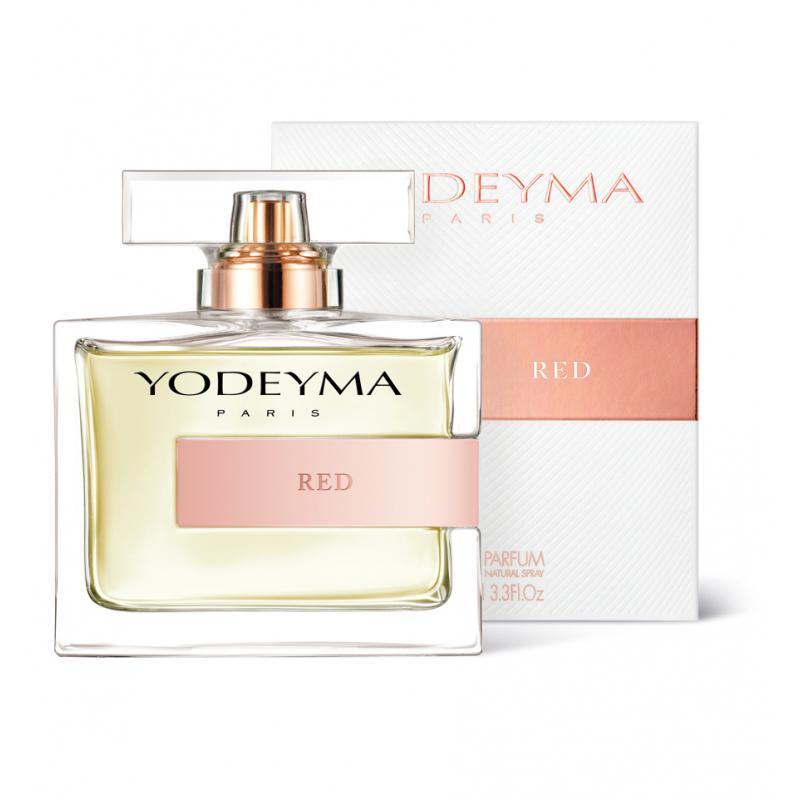 RED YODEYMA 100 ml - Dior - Hypotic Poison jellegű