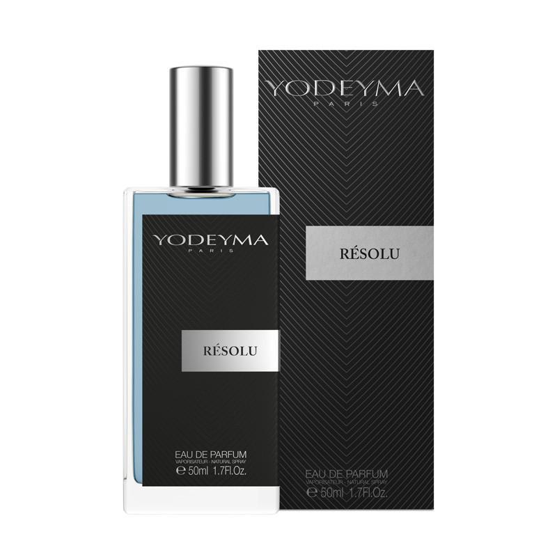 RESOLU YODEYMA / Y - YSL jellegű 15 ml Férfi
