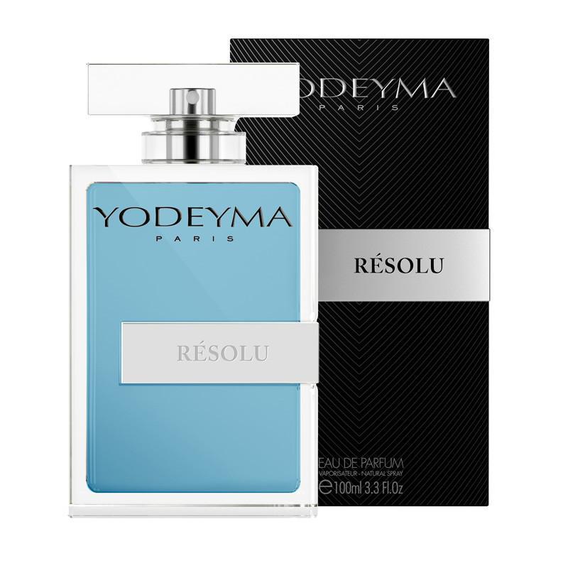 RESOLU YODEYMA  - Y - YSL jellegű