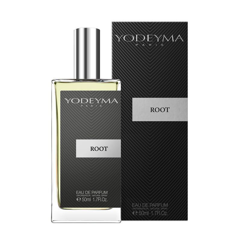 ROOT YODEYMA Férfi - TERRE D'HERMÈS (Hermès) jellegű 50 ml