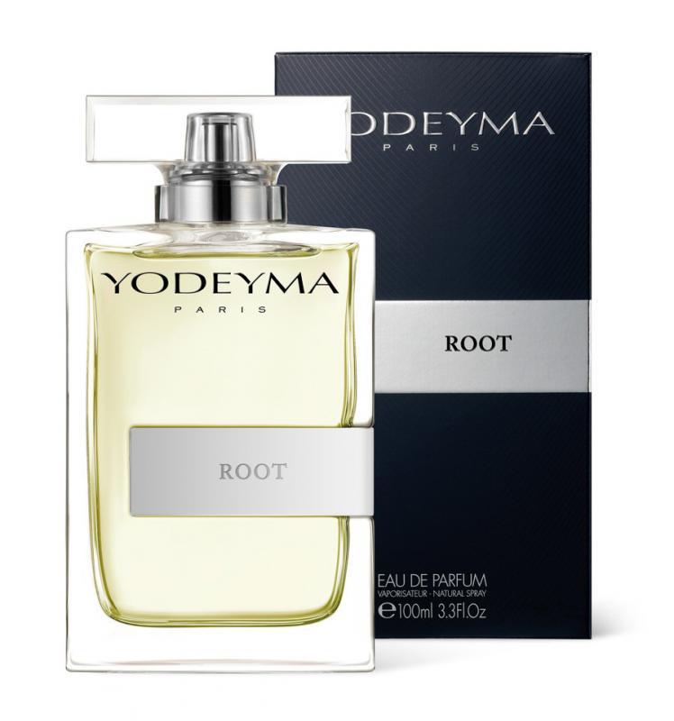 ROOT YODEYMA Férfi - TERRE D'HERMÈS (Hermès) jellegű
