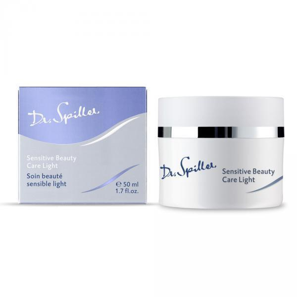 Sensitive Beauty Care Light-Dr Spiller