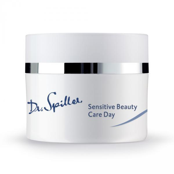 Sensitive Beauty Care Night-Dr Spiller