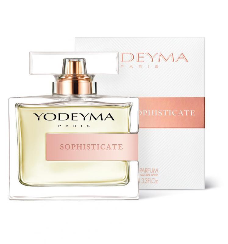 SOPHISTICATE YODEYMA 100 ml - THE ONE - Dolce & Gabbana jellegű