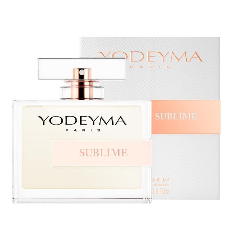 SUBLIME YODEYMA - IDOLE D'ARMANI - Giorgio Armani jellegű