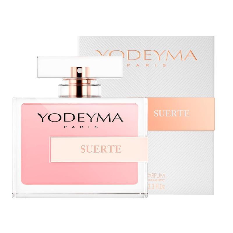 SUERTE YODEYMA - XS Paco Rabanne jellegű 100 ml