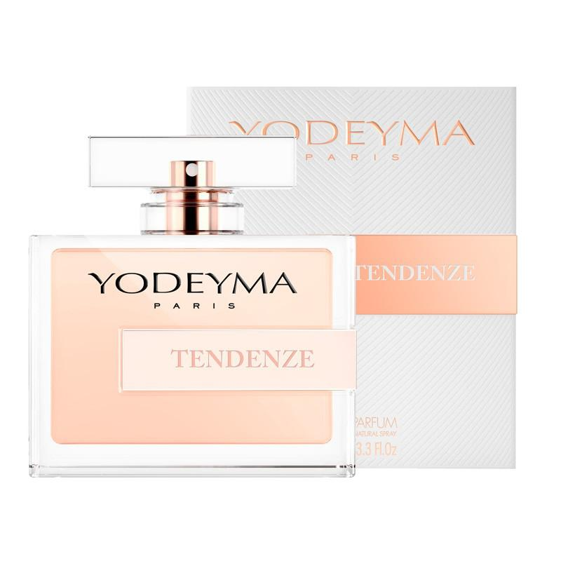 TENDENZE YODEYMA 100 ml - L'Interdit - Givenchy jellegű