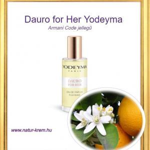 DAURO FOR HER - YODEYMA (teszter) 15 ml