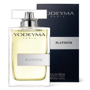 PLATINUM - YODEYMA 100 ml - Paco Rabanne - Invictus jellegű