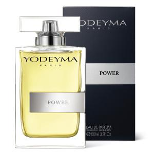 YODEYMA POWER MEN-1 Million (Paco Rabanne) jellegű parfüm