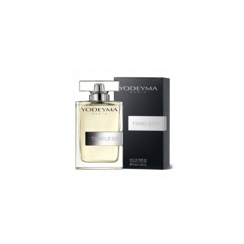 TIMELESS YODEYMA Férfi parfüm - Cartier Declaration jellegű