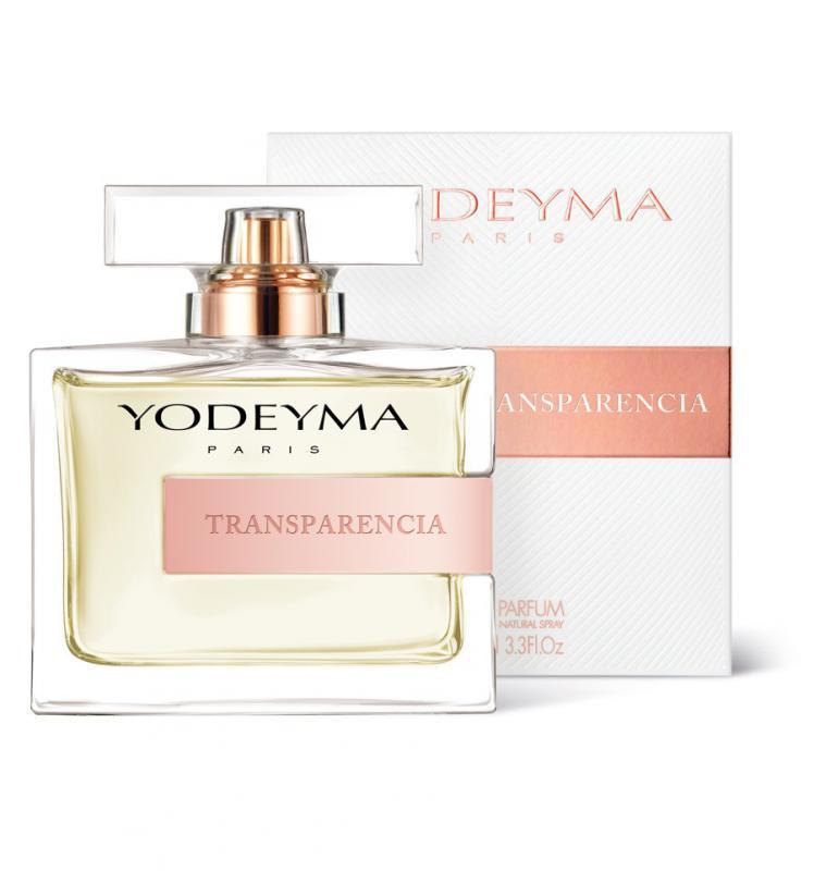 TRANSPARENCIA YODEYMA -  L'EAU D'ISSEY - Issey Miyake jellegű 100 ml