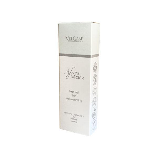 Vel Gaaf - Afrika Maszk - 5x7 ml