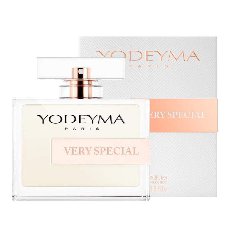 Very Special YODEYMA 100 ml -  Carolina Herrera - Good Girl jellegű