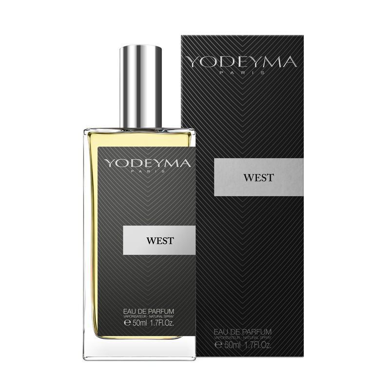 WEST - YODEYMA - Azzaro Wanted jellegű 50 ml