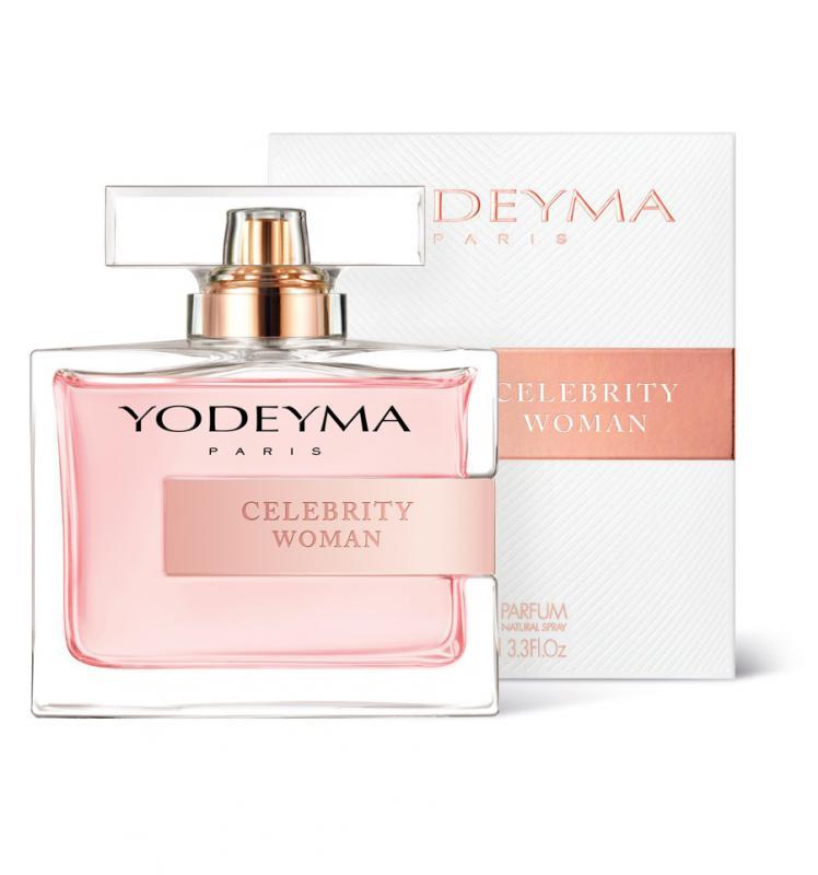 Yodeyma Celebrity Woman 100 ml - Lancome: La vie est belle jellegű