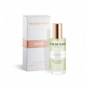 YODEYMA GIANNA 15 ML - DOLCE (Dolce & Gabbana) jellegű 15 ml