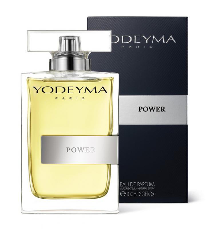 YODEYMA POWER MEN-1 Million (Paco Rabanne) jellegű parfüm
