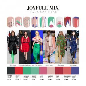 JOYFULL MIX kollekció