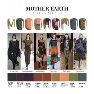 MOTHER EARTH kollekció