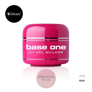 SILCARE FRENCH PINK ZSELÉ