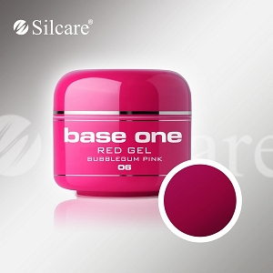 SILCARE RED ZSELÉ