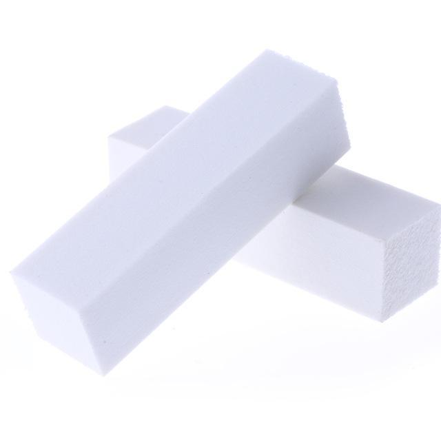 Buffer - fehér