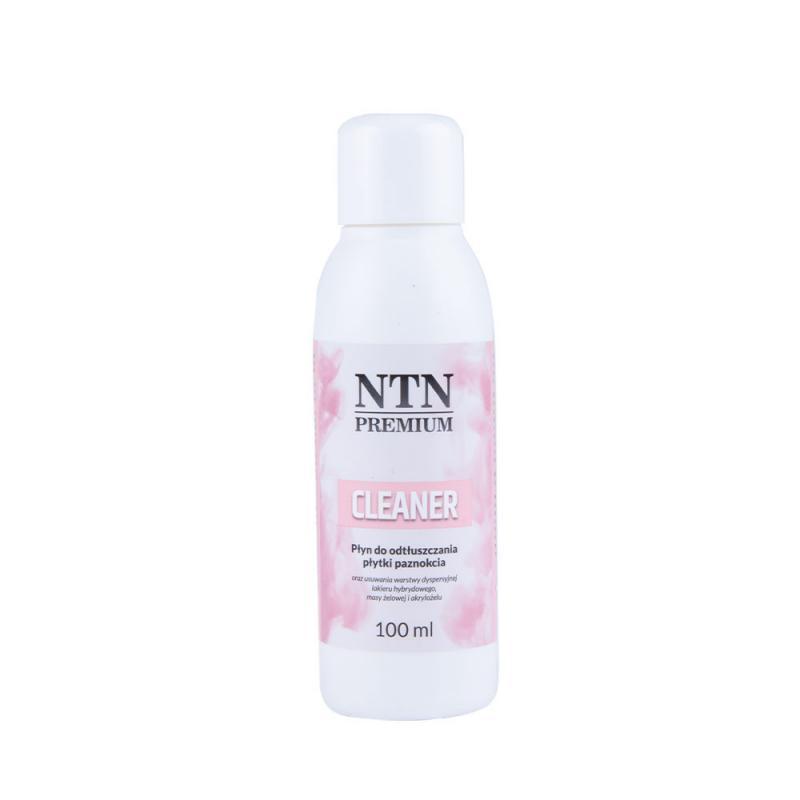 NTN Cleaner Cleanser fixáló, zsírtalanító folyadék 100ml