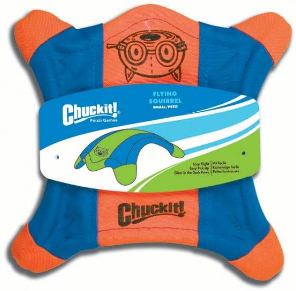 Chuckit! Flying Squirrel frizbi S 22,5 cm