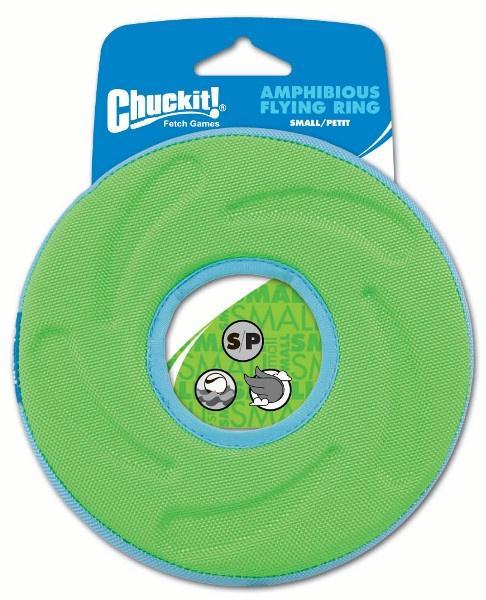 Chuckit! Frisbee Kicsi zöld
