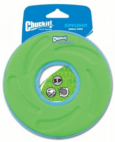 Chuckit! Frisbee Medium zöld