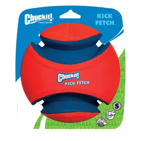 Chuckit! Kick Fetch labda Kicsi 14cm