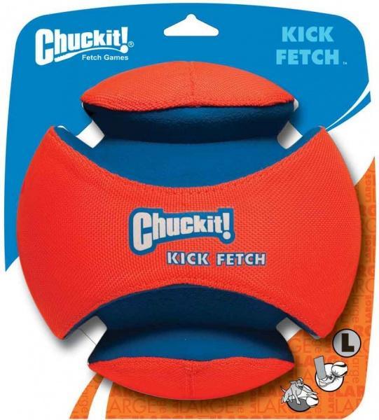Chuckit! Kick Fetch labda Nagy 20 cm