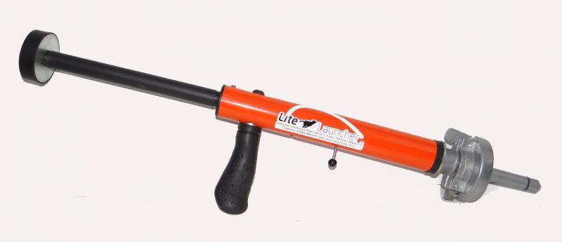 LITE Shoulder Stock Launcher Válltámaszos Dummy Kilövő (Lucky)